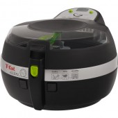 Аэрофритюрница TEFAL ActiFry FZ707267 Limited Idition Black\Silver