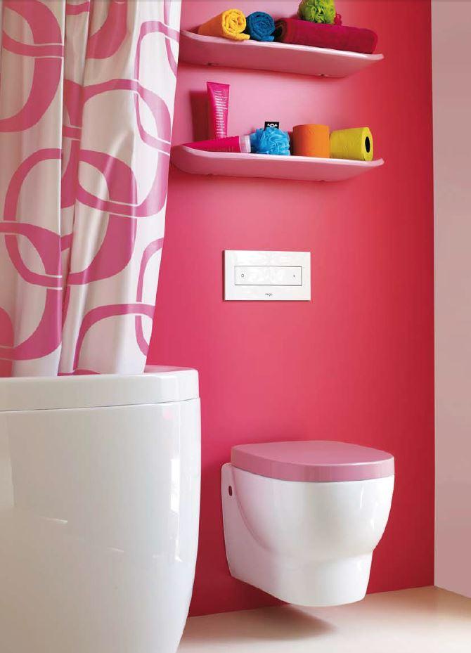 laufen mimo soft. Black Bedroom Furniture Sets. Home Design Ideas